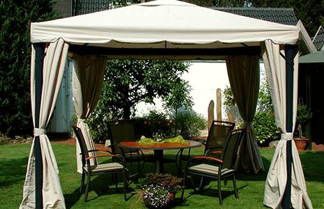 Sahara Pavillon